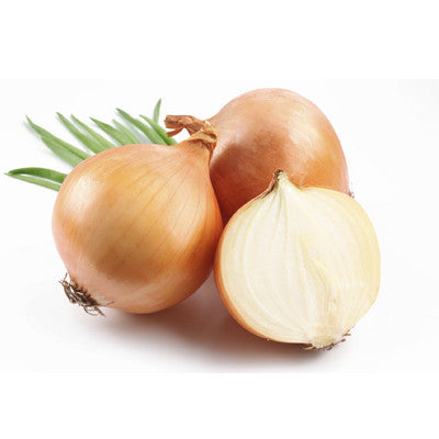 Brown Onions Image
