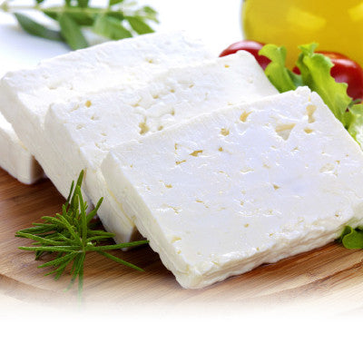 Bulgarian Feta Cheese Image