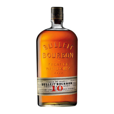 Bulleit Bourbon 10 Yr. Whiskey, 750 ml. Image