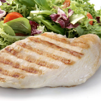 Fresh Chicken Breast Boneless & Skinless Image