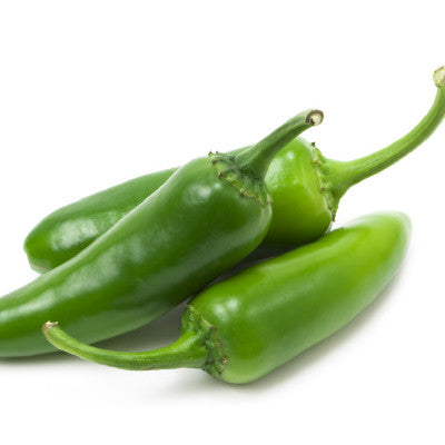 Jalapeno Peppers Image