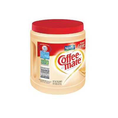 Nestle Coffee-Mate Creamer, Limit 2 Image