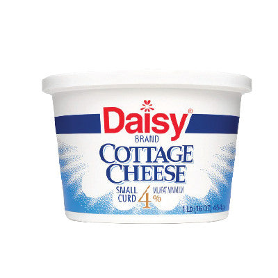 Daisy Cottage Cheese Image