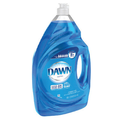 Dawn Liquid Dish Detergent, Limit 2 Image
