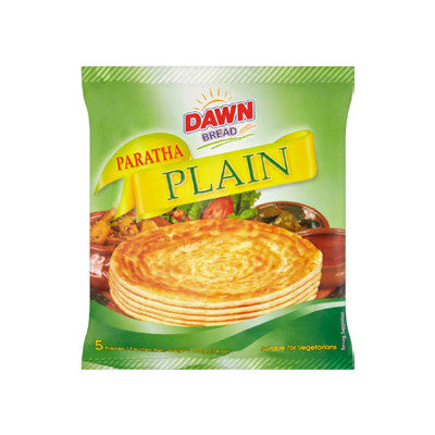Dawn Plain Paratha Image