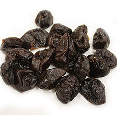 Dried Pitted Prunes Image