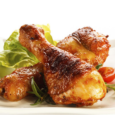 Fresh Chicken Drumsticks Image