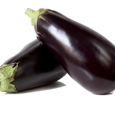 Large Eggplants Image