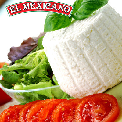 El Mexicano Fresco Cheese Image