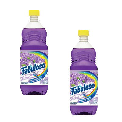 Fabuloso Cleaner Image