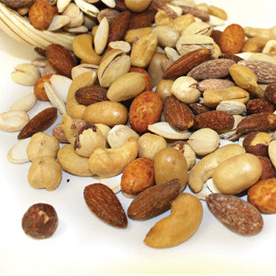 Fancy Mixed Nuts Image