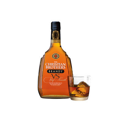 Christian Brothers VS Brandy 750 ml. Image