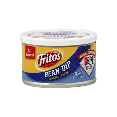 Fritos Bean Dip, Must Buy 2 Image