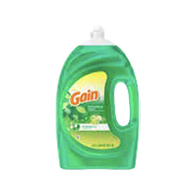 Gain Liquid Dish Soap Image