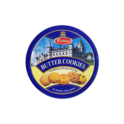 Bettino Butter Cookies Image