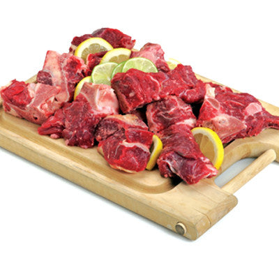 Mutton Meat Image