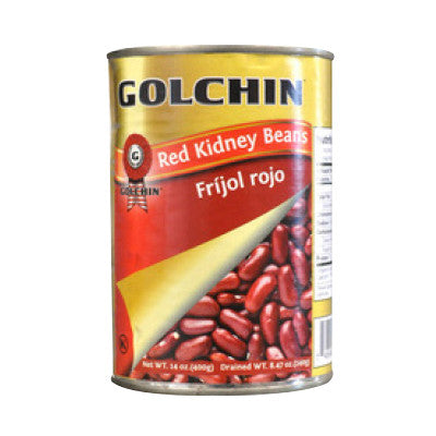 Golchin Red Kidney Beans Image