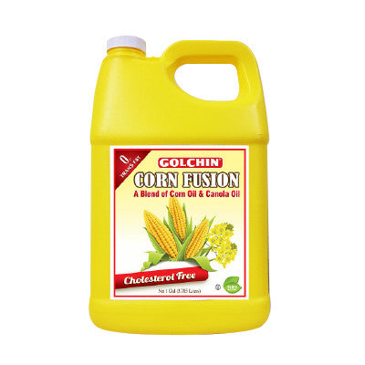 Golchin Corn Oil Blended Image