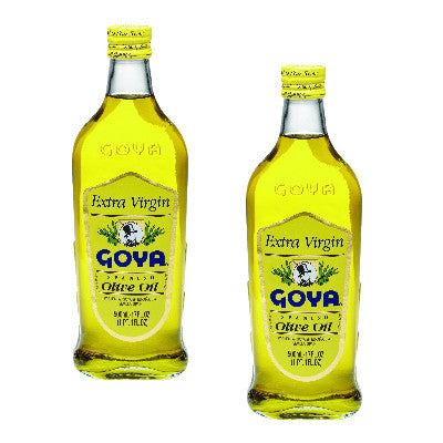 Goya Extra Virgin Olive Oil Image