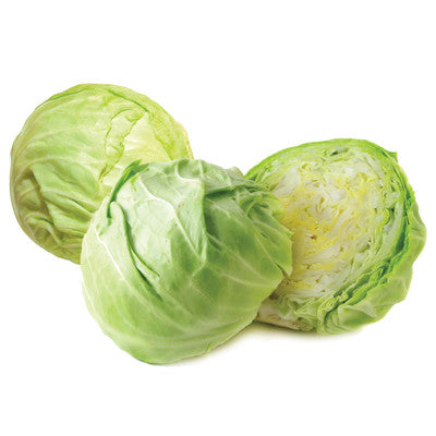Green Cabbage Image