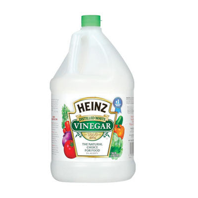 Heinz White Vinegar Gallon Image