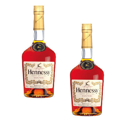 Hennessy VS Cognac 750 ml. Limit 6 Image