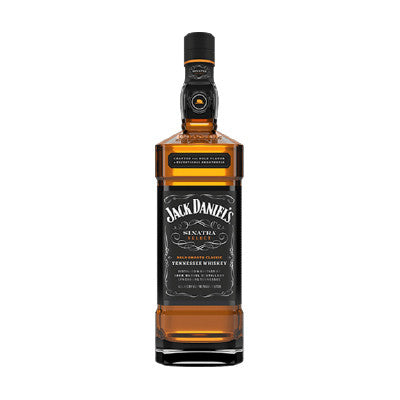 Jack Daniel's Sinatra Select Tennessee Whiskey 750 ml. Image