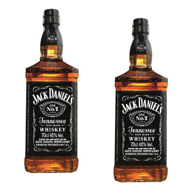 Jack Daniels Tennessee Whisky 750 ml. Image