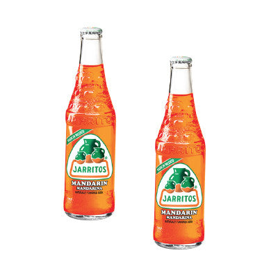 Jarritos Drink Image