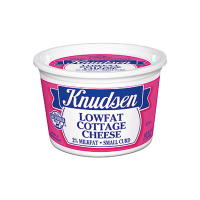 Knudsen Cottage Cheese, Buy 4 Save $2 Image