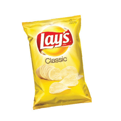 Lay's Potato Chips Image