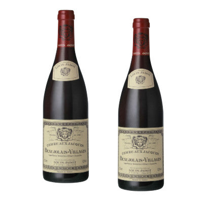 Louis Jadot Beaujolais Village 750 ml. Image