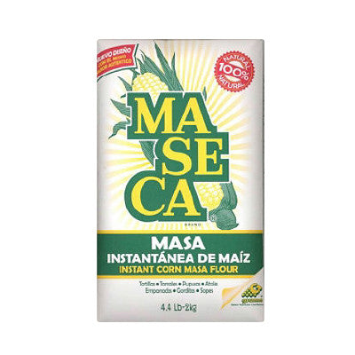 Maseca Corn Flour, Must Buy 2 Image