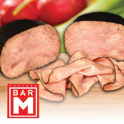 Bar M Black Forest Ham Image