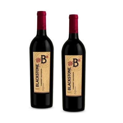 Blackstone Merlot, 750 ml. Image