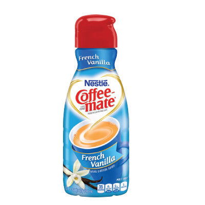 Nestlé Coffee Mate Coffee Creamers Image