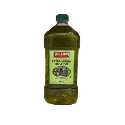 Lombardi Extra Virgin Olive Oil Image