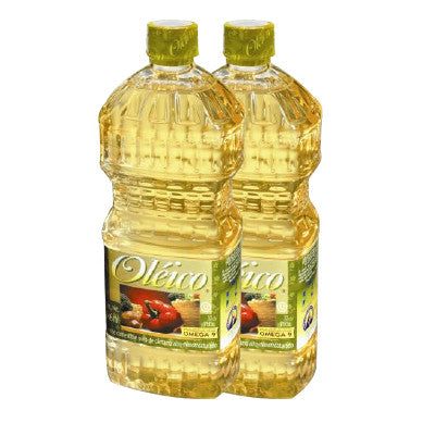 Oleico Safflower Oil Image