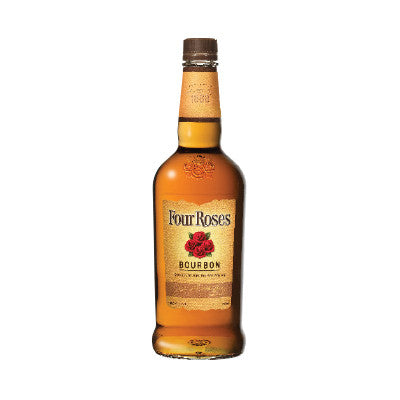 Four Roses Kentucky Straight Bourbon 750 ml. Image