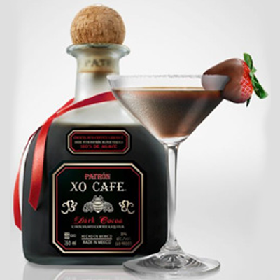 Patron XO Cafe, XO Cafe Dark or Incendio Image