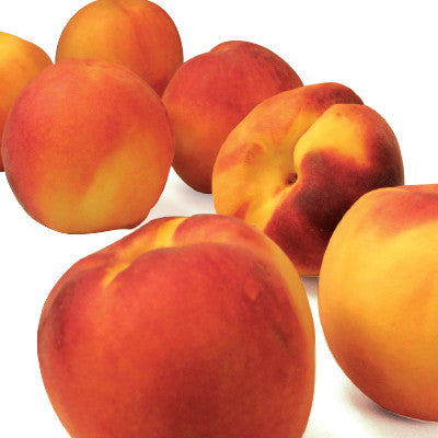 Yellow Peaches Image
