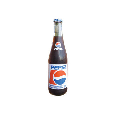 Imported Pepsi, 355 ml. Image