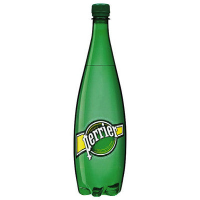 Perrier Sparkling Water 750 ml./ 1 Ltr. Image