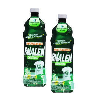 Pinalen Cleaner Image