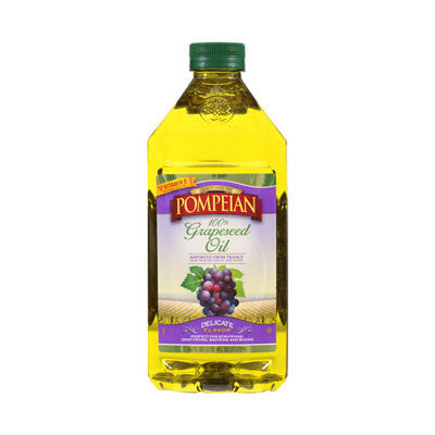 Pompeian Grapeseed Oil Image