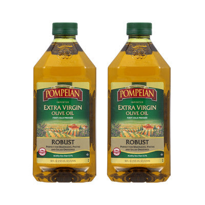 Pompeian Olive Oil Smooth or Robust Image