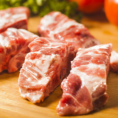 Fresh Pork Neck Bone Image