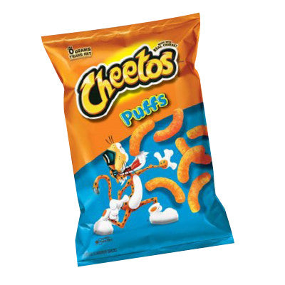 Cheetos Snacks Image