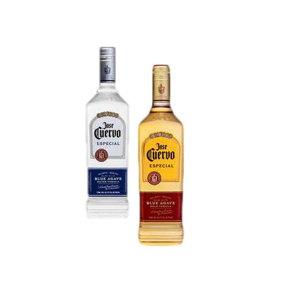 Jose Cuervo Gold or Silver Tequila, 750 ml. Image