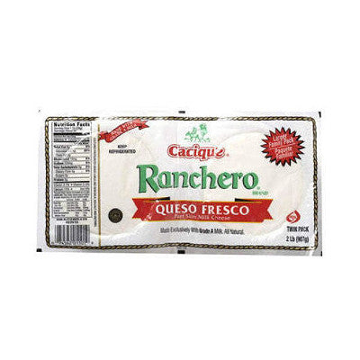 Ranchero Queso Fresco Twin Pack Image